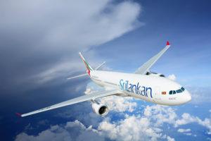 AAAAAASriLankan Airlines