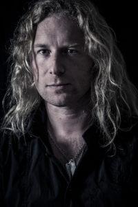 Jens Ericson