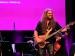 The bassplayer Magnus Rosén played Purple Haze with Hvila Kvartetten