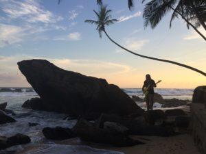 AAA Sri Lanka strand