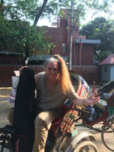 AAAA Dhaka