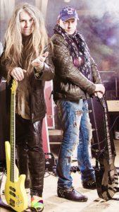 Önskar du en duo trubadur för din tillställning?