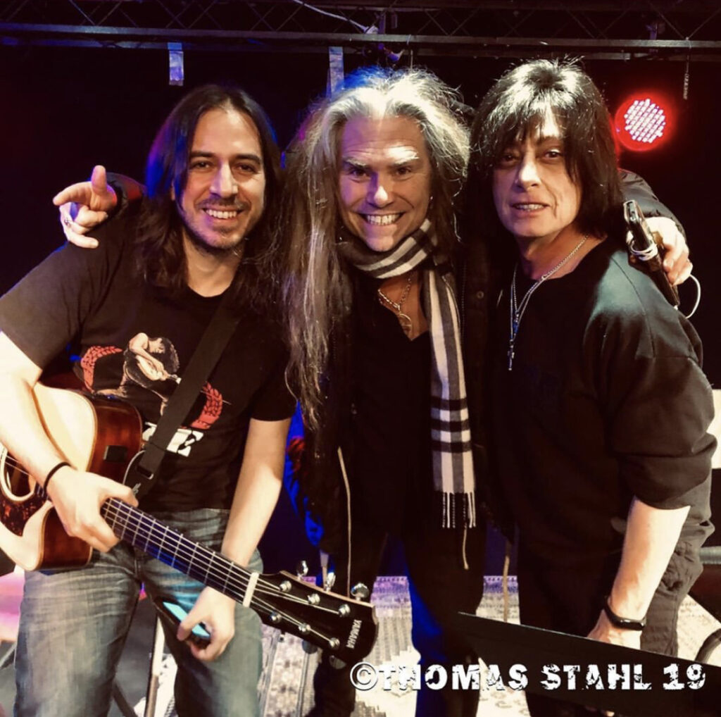 3 Nice Guys