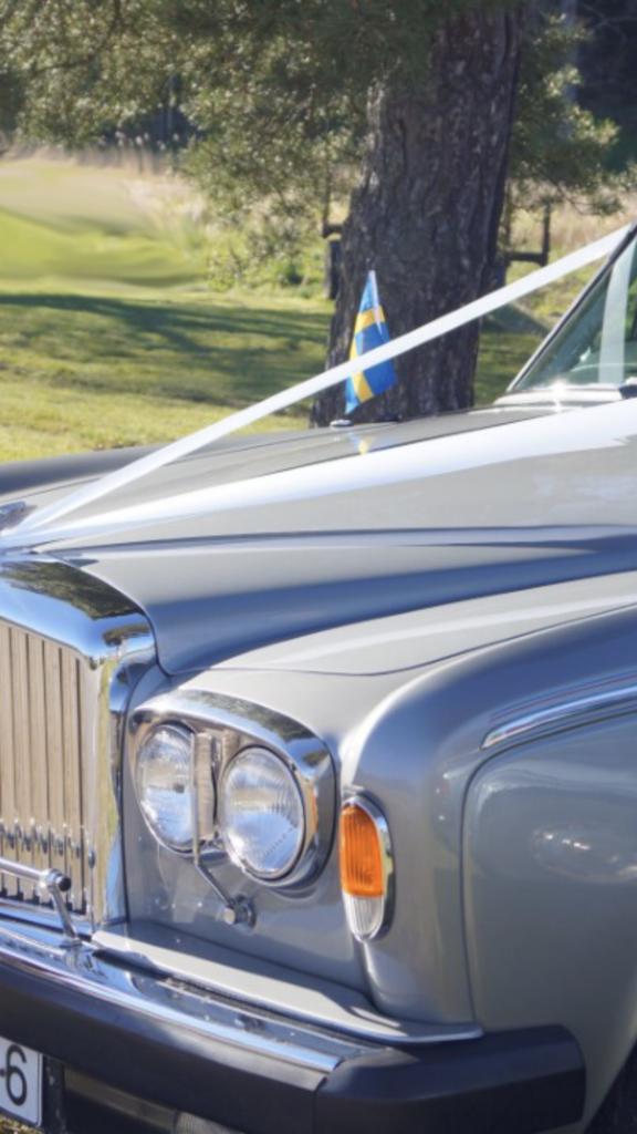 Bentley / Bröllop/ Event