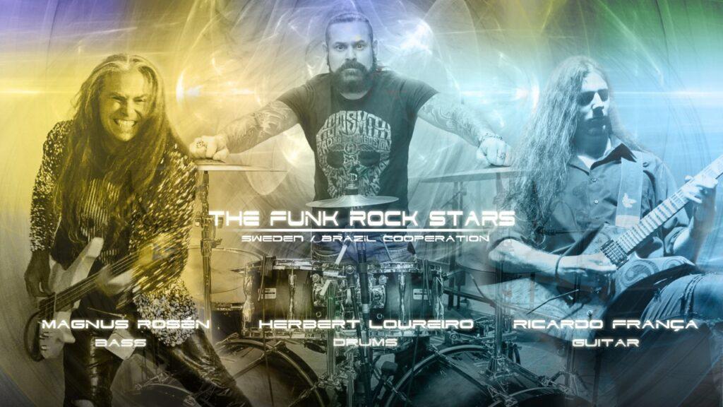 Sweden 🇸🇪 Brazil 🇧🇷 Rock n Funk