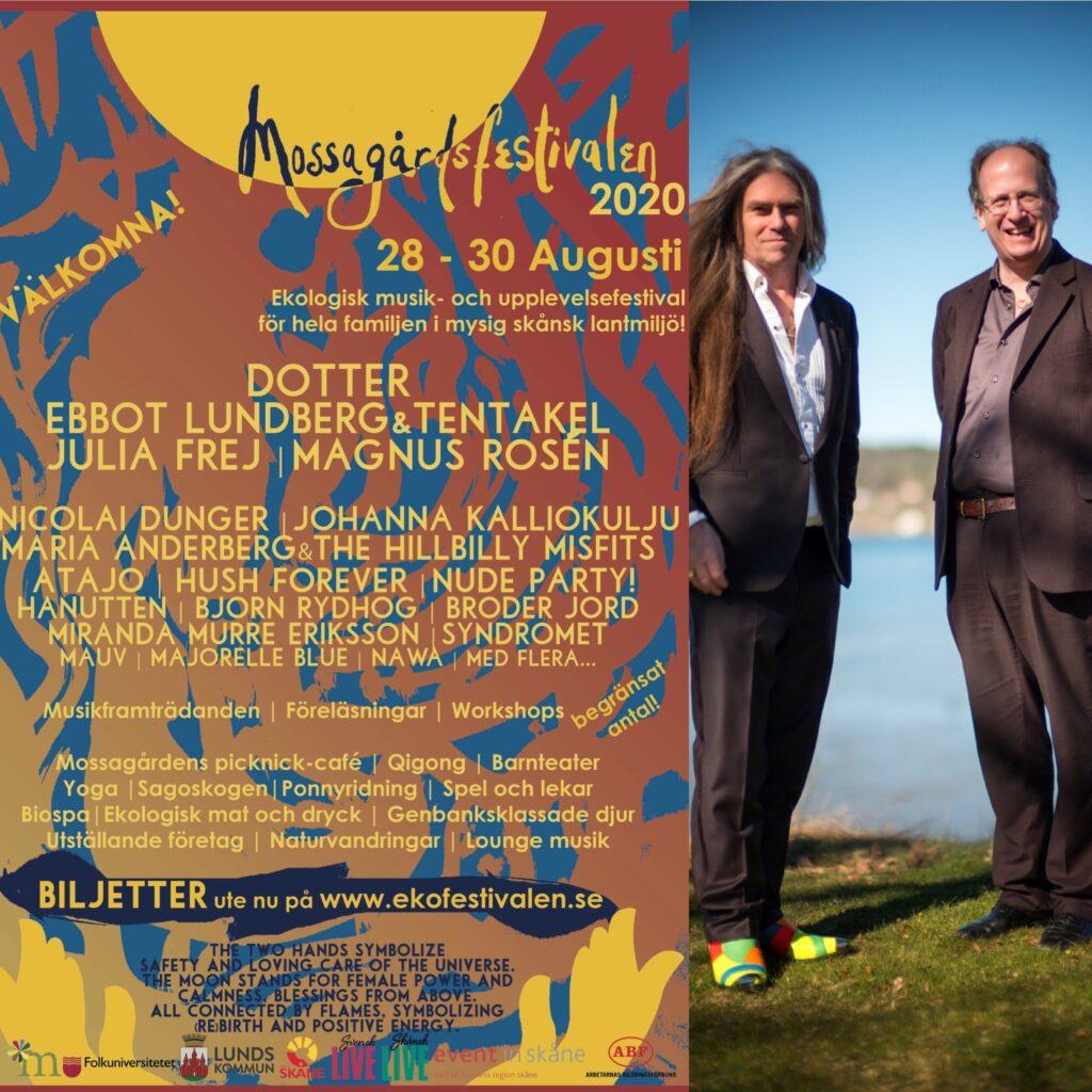 Mossagårdsfestivalen