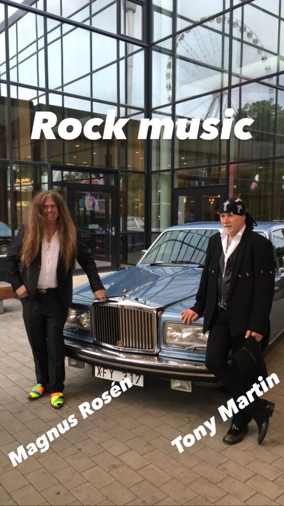 Rock 2021