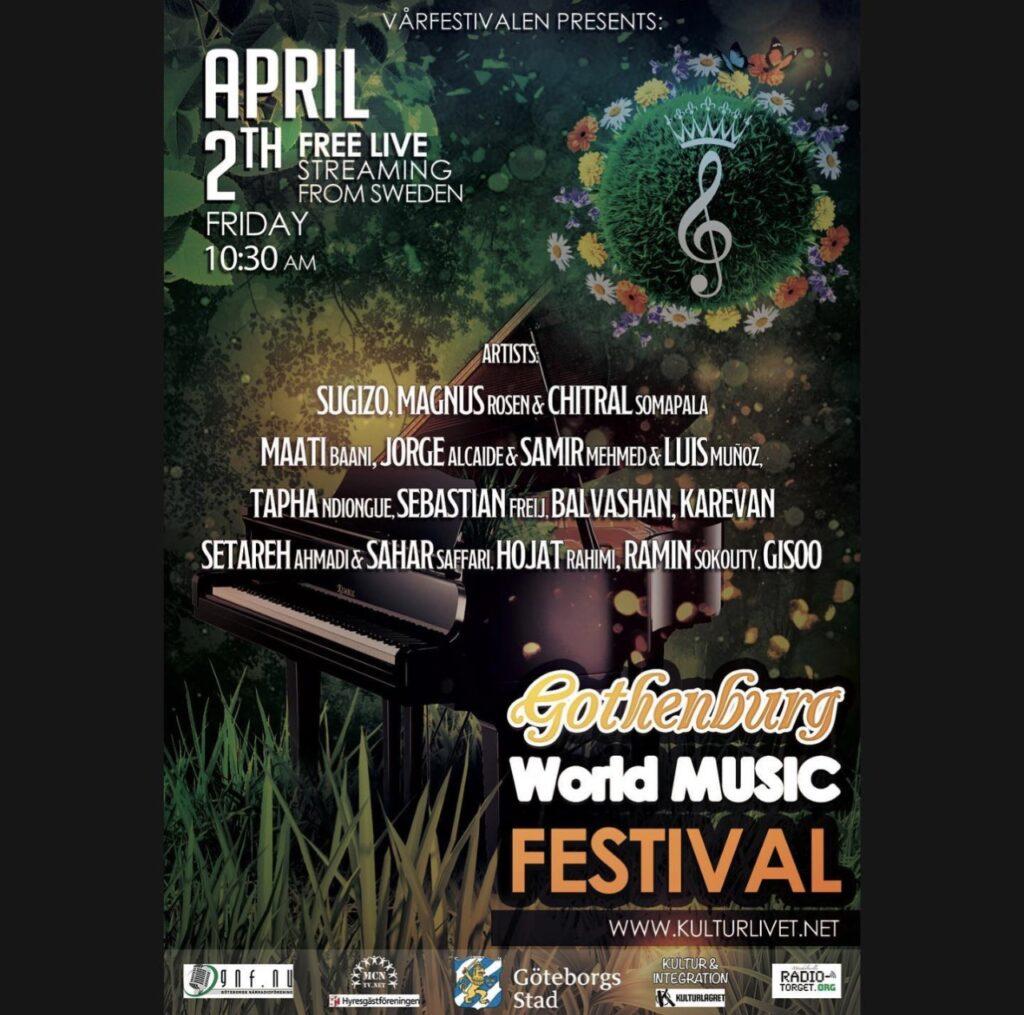 Gothenburg World Music Festival